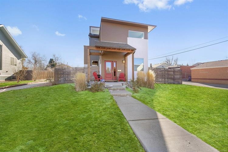 2340 West Scott Place, Denver, CO 80211 - Image 1