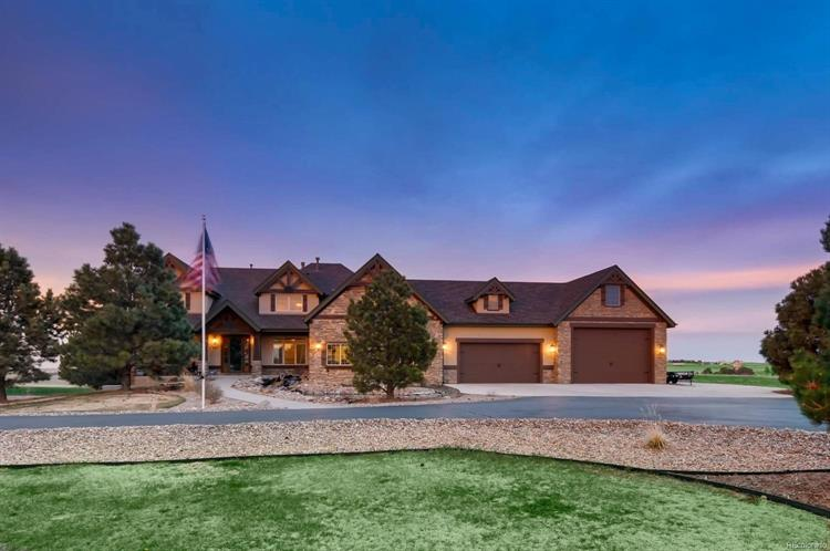 627 North Pines Trail, Parker, CO 80138 - Image 1