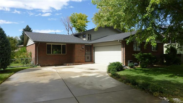7361 South Eudora Way, Centennial, CO 80122
