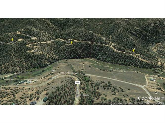 29232 Crystal Ridge Road, Pine, CO 80470