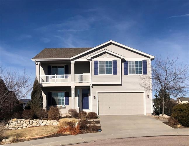 15882 James Gate Place, Monument, CO 80132 - Image 1