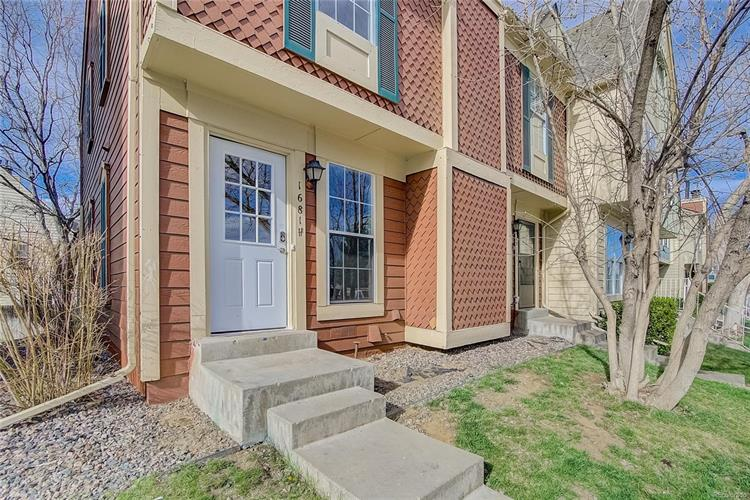 1681 South Idalia Circle, Aurora, CO 80017 - Image 1