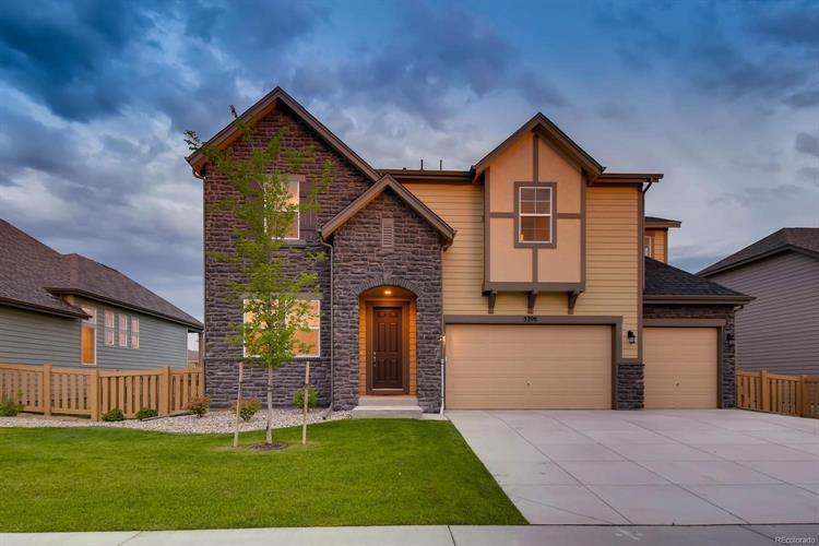 5398 Hallowell Park Drive, Timnath, CO 80547 - Image 1