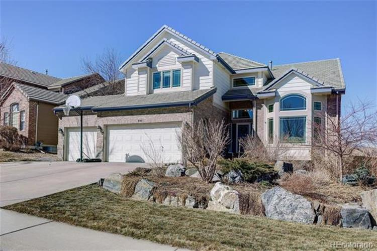 2721 Silver Place, Superior, CO 80027