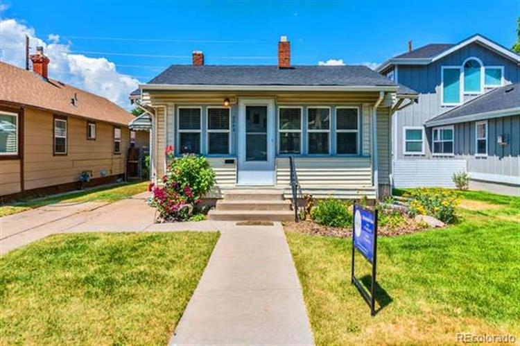 3049 South Lincoln Street, Englewood, CO 80113