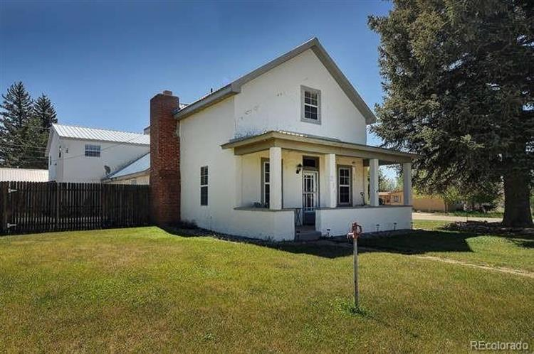 215 South 5th Street, Westcliffe, CO 81252 - Image 1