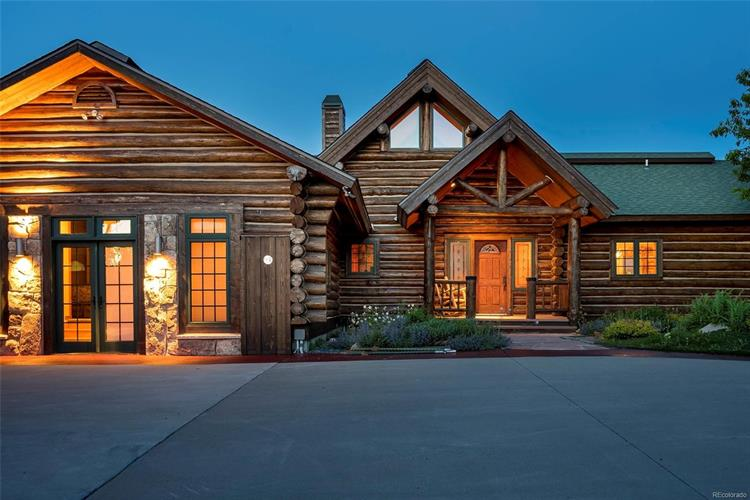 28900 Skyline Drive, Steamboat Springs, CO 80487 - Image 1