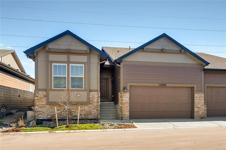 11921 Barrentine Loop, Parker, CO 80138 - Image 1