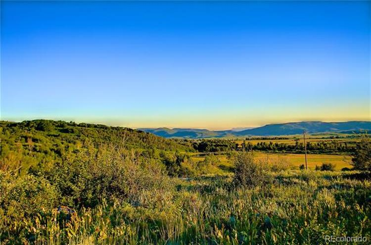 33472 County Road 24, Steamboat Springs, CO 80487