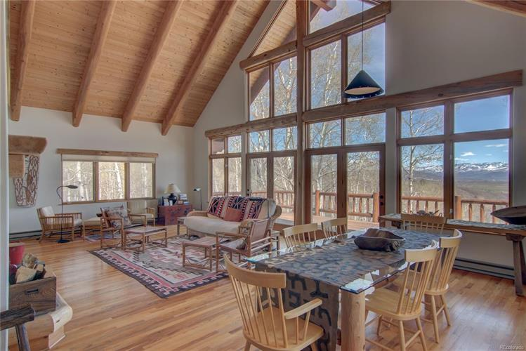 28150 Grouse Creek Park Road, Steamboat Springs, CO 80487 - Image 1