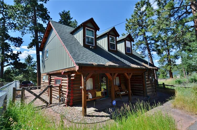 4873 South Amaro Drive, Evergreen, CO 80439 - Image 1