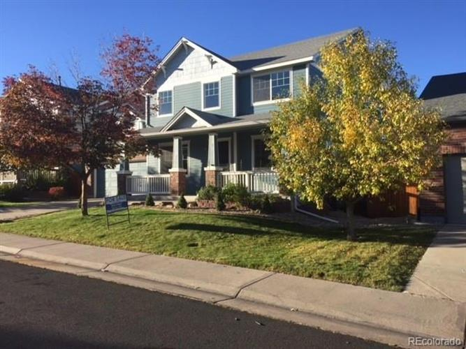 21557 East Mansfield Drive, Aurora, CO 80013