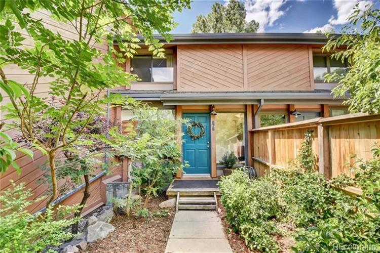 676 Poplar Avenue, Boulder, CO 80304