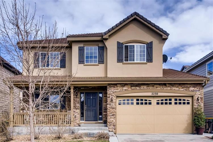 2230 Broadleaf Loop, Castle Rock, CO 80109 - Image 1