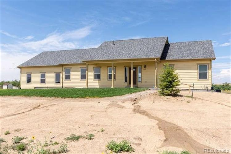 651 South Fetzer Street, Byers, CO 80103 - Image 1