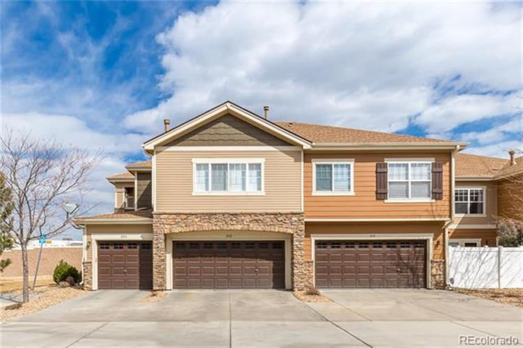 15444 West 63rd Avenue, Arvada, CO 80403
