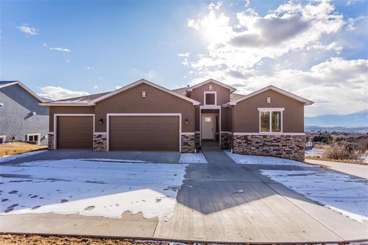 4592 Cedarmere Drive, Colorado Springs, CO 80918 - Image 1