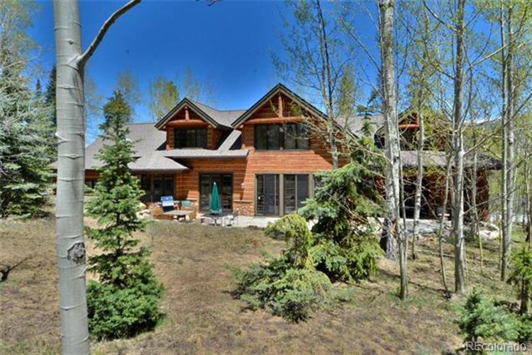 115 Middle Park Court, Silverthorne, CO 80498