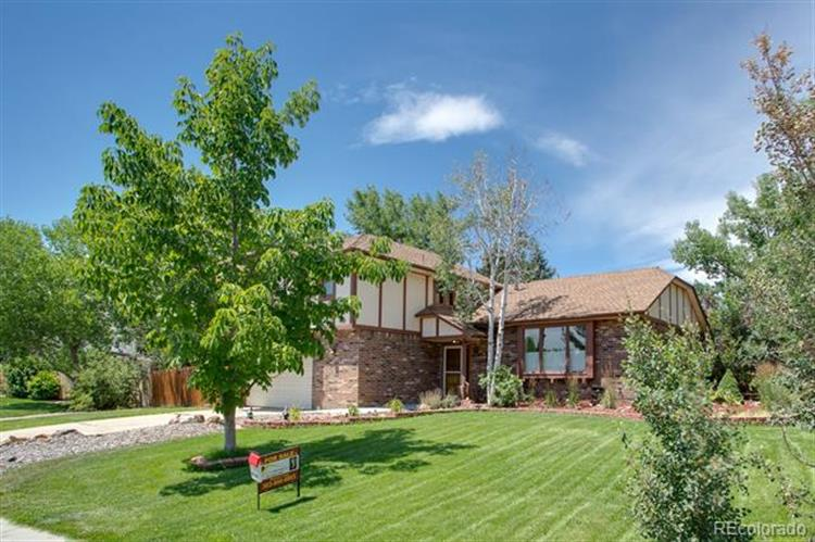 7825 West 109th Place, Westminster, CO 80021