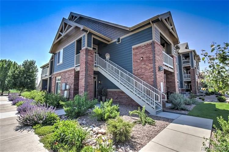 804 Summer Hawk Drive, Longmont, CO 80504