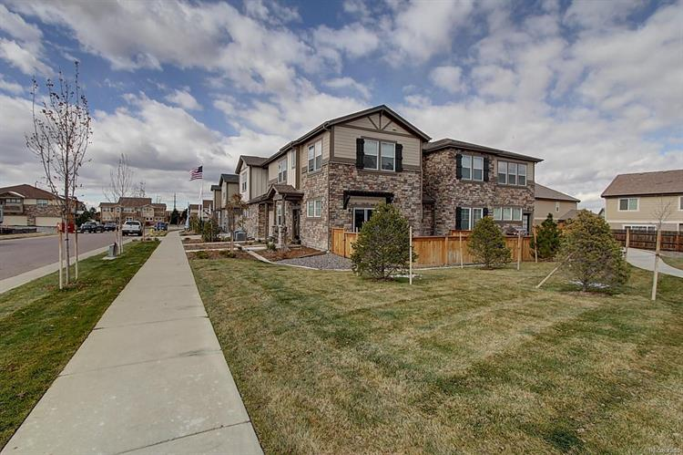 24657 East Calhoun Place, Aurora, CO 80016