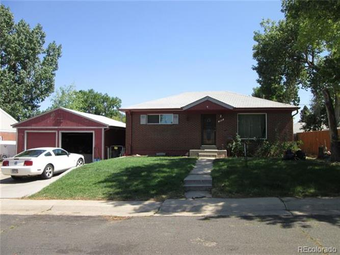 10938 East 109th Place, Northglenn, CO 80233