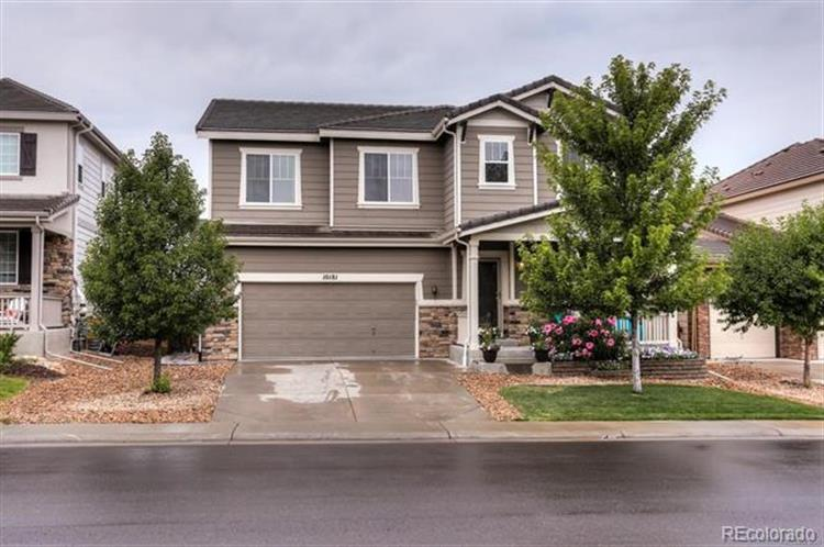 10181 Greenfield Circle, Parker, CO 80134