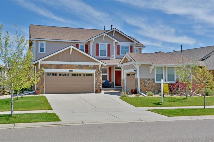 23563 East Eads Drive, Aurora, CO 80016 - Image 1