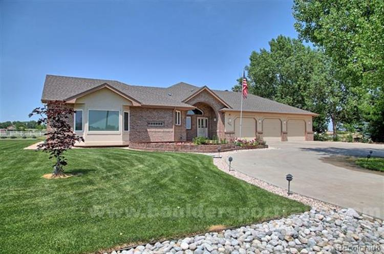 9493 Woodland Road, Longmont, CO 80503