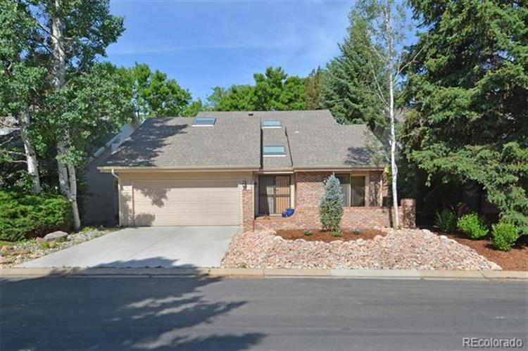 7104 Cedarwood Circle, Boulder, CO 80301
