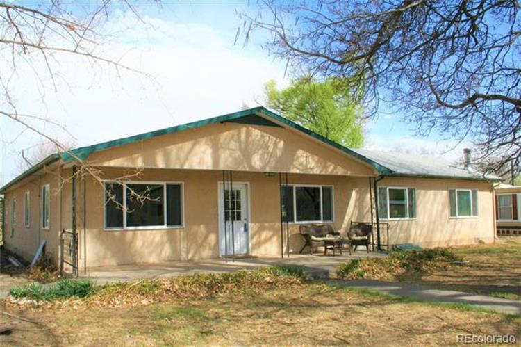1310 Baldwin Avenue, Canon City, CO 81212
