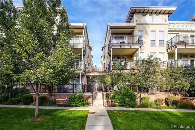 1521 Vine Street, Denver, CO 80206