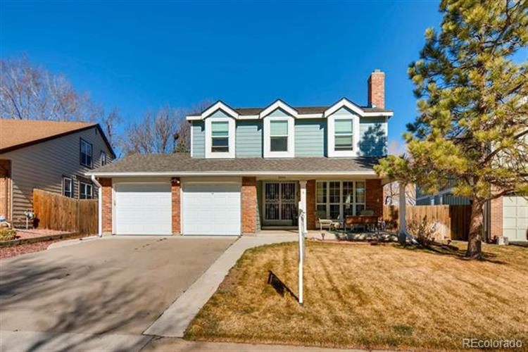 3549 Northpark Drive, Westminster, CO 80031