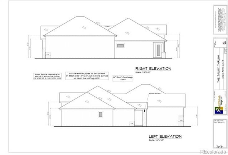 1942 Silverado Lane, Fort Lupton, CO 80621