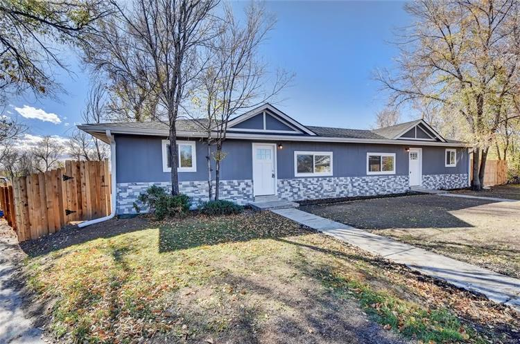 6311 Knox Court, Denver, CO 80221