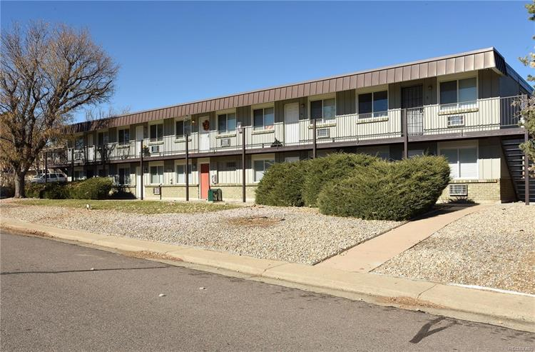 10665 West 7th Avenue, Lakewood, CO 80215 - Image 1