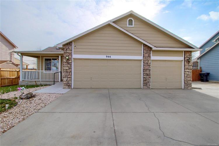 944 West 96th Place, Thornton, CO 80260 - Image 1
