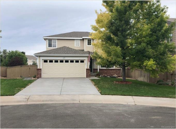 6198 Brantly Court, Castle Rock, CO 80104 - Image 1