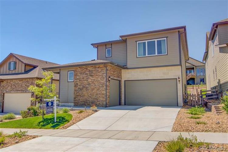 18760 West 93rd Drive, Arvada, CO 80007