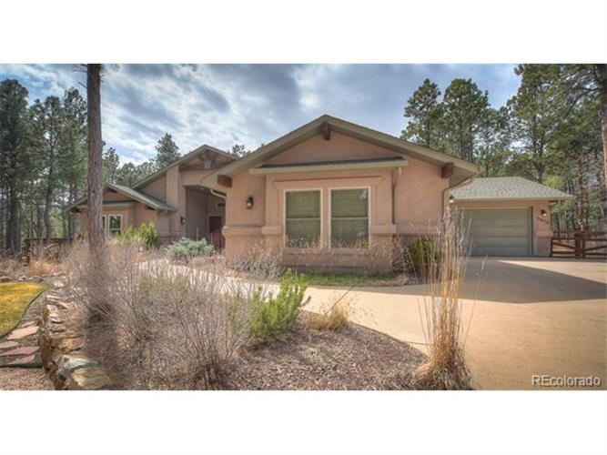 11575 Milford Road, Elbert, CO 80106 - Image 1