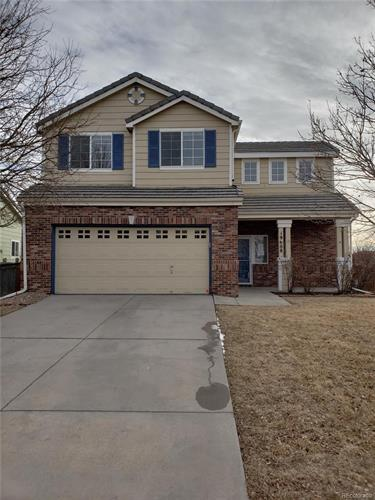 19608 East 58th Place, Aurora, CO 80019 - Image 1