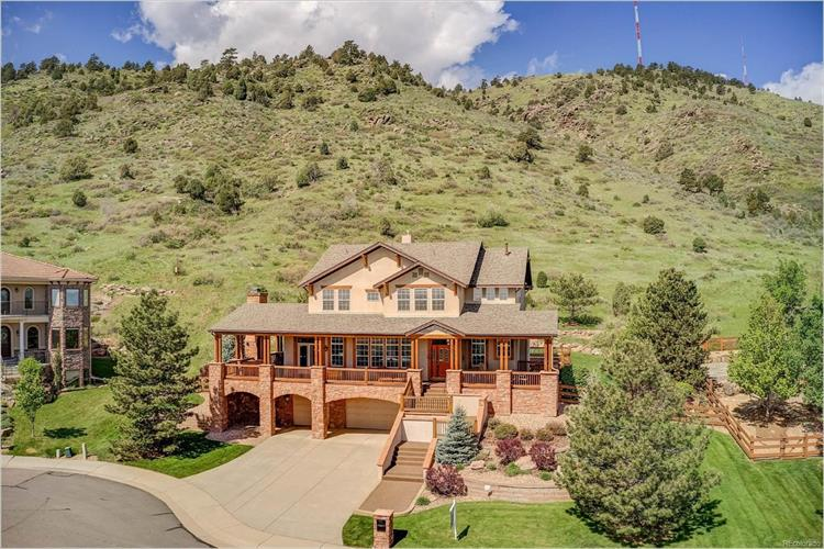 825 Marston Trail, Golden, CO 80401 - Image 1