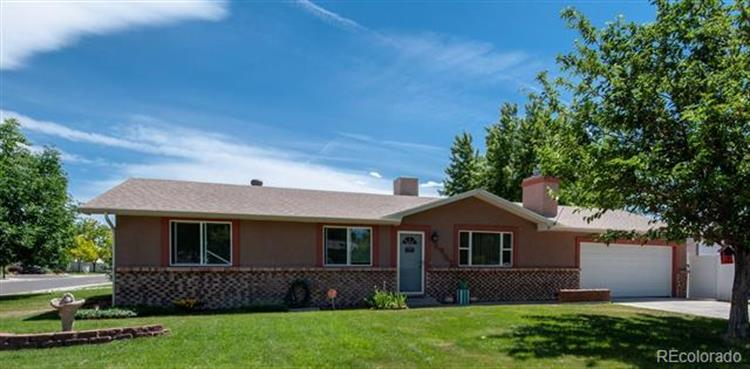 2921 Wellington Avenue, Grand Junction, CO 81504