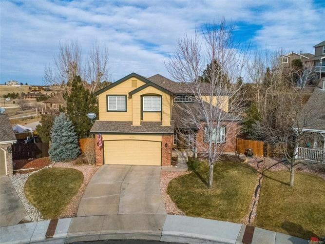 10752 Pikeview Lane, Parker, CO 80138 - Image 1