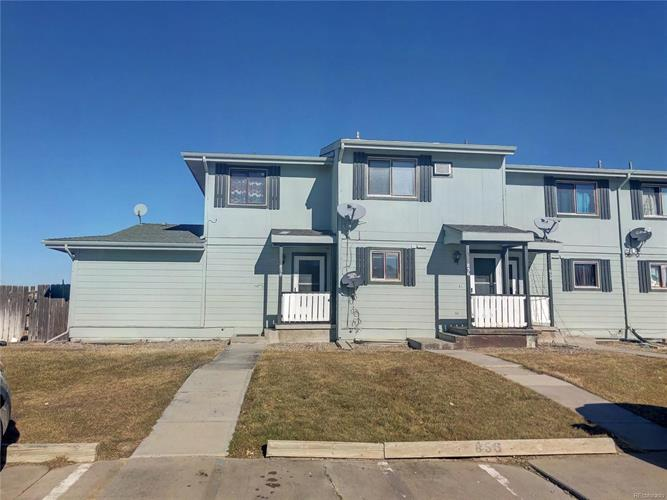858 North View Circle, Limon, CO 80828 - Image 1