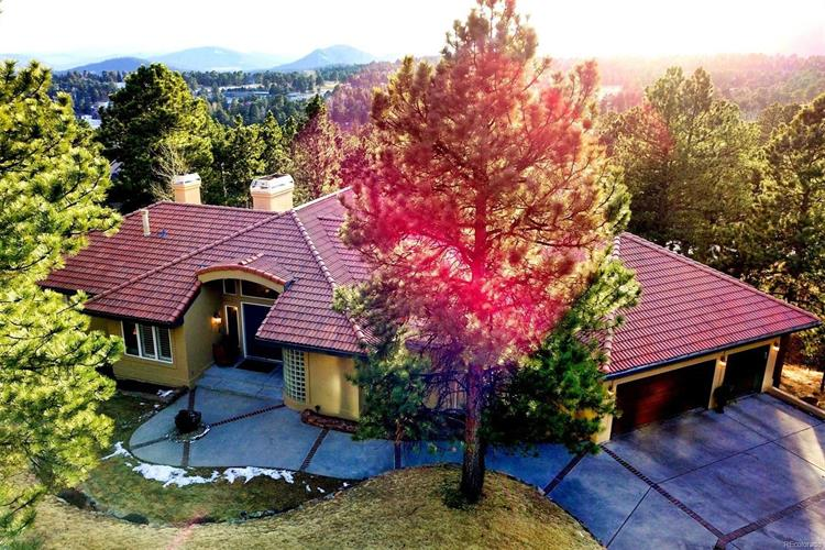 30442 Heavenly Court, Evergreen, CO 80439 - Image 1