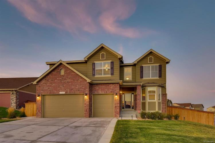 13724 Ulster Street, Thornton, CO 80602