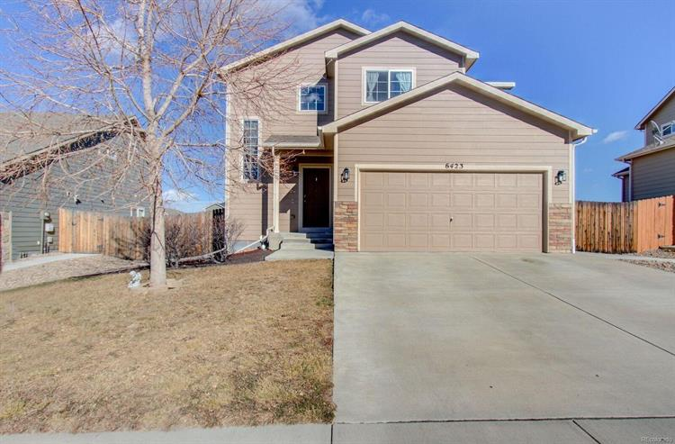 6423 Passing Sky Drive, Colorado Springs, CO 80911 - Image 1