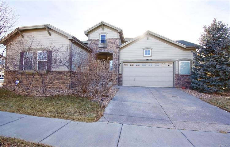 15582 East 109th Avenue, Commerce City, CO 80022 - Image 1