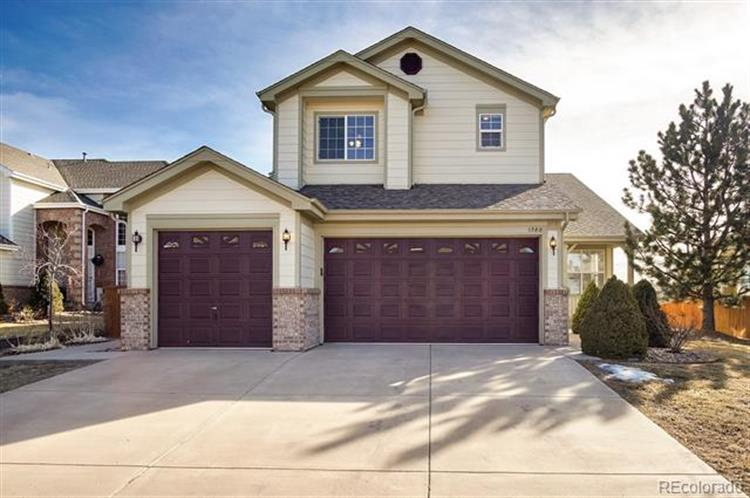 1780 Peridot Lane, Castle Rock, CO 80108